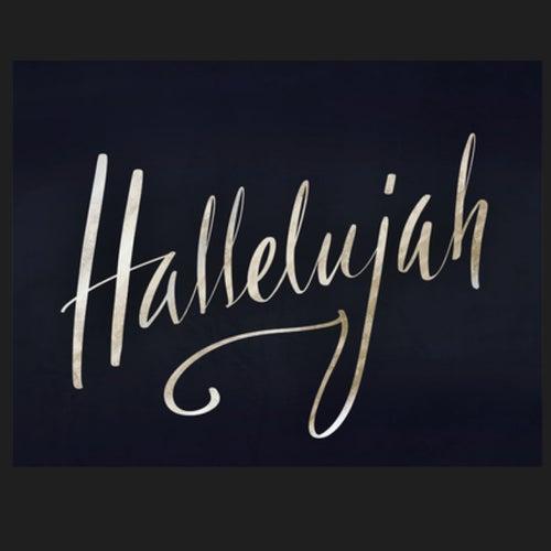 Hallelujah by Jayden Bowi