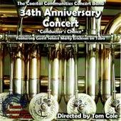 34h Anniversary Concert: