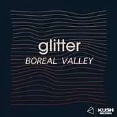 Boreal Valley by Glitter