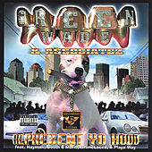 Play & Download Represent Yo Hood by Greenwade | Napster