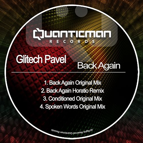 Back Again by Glitech Pavel