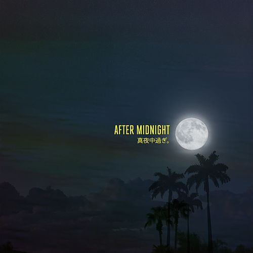 After Midnight by Major Lewis