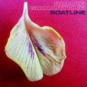 Boatline by Roman GianArthur
