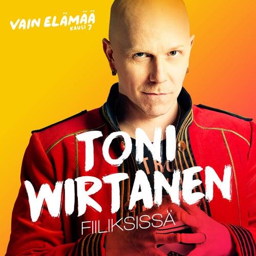 Fiiliksissä (Vain elämää kausi 7) by Toni Wirtanen