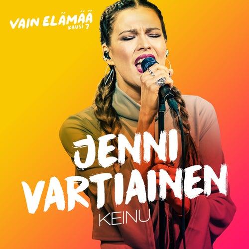 Keinu (Vain elämää kausi 7) by Jenni Vartiainen