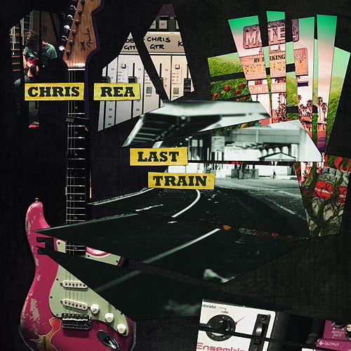 Last Train by Chris Rea