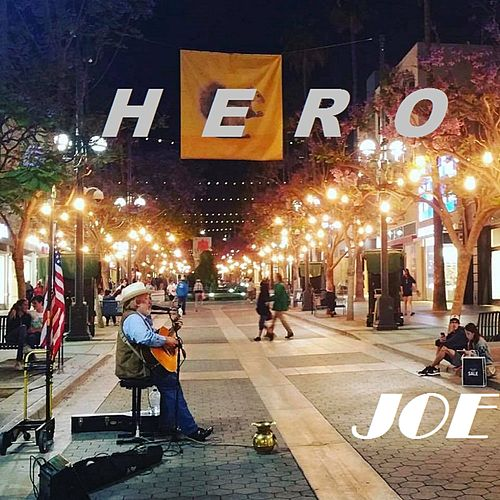 Hero (Live) by Joe