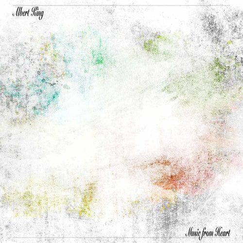 Music from Heart de Albert King