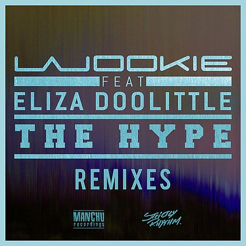 The Hype (Remixes) by Eliza Doolittle