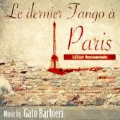 Le Dernier Tango à Paris (La Bande Originale Du Film) (Edition Remasterisée) by Gato Barbieri