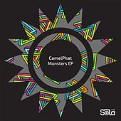 Monsters EP von CamelPhat