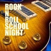 Rock n Roll School Night von Various Artists