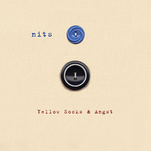 Yellow Socks & Angst by Nits