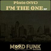 I'm The One - Single by Pinto