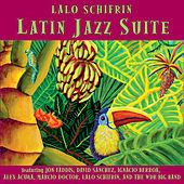 Latin Jazz Suite by Lalo Schifrin