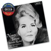 Operatic Recital & American Songs von Various Artists