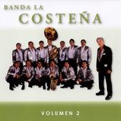 Volumen 2 by Banda La Costena
