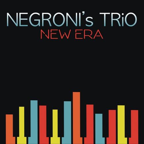 New Era de Negroni's Trio