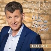 Wir sind im Herzen jung (Fox Mix) de Semino Rossi