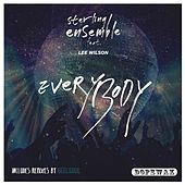 Everybody by Lee Wilson