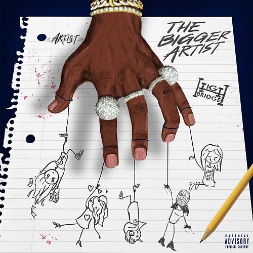 Beast Mode (feat. PnB Rock & YoungBoy Never Broke Again) by A Boogie Wit da Hoodie