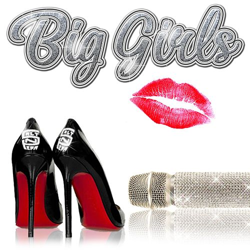 Big Girls (Wiz Mix) by Salt-n-Pepa