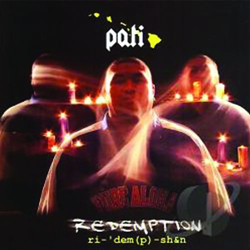 Redemption by Pati