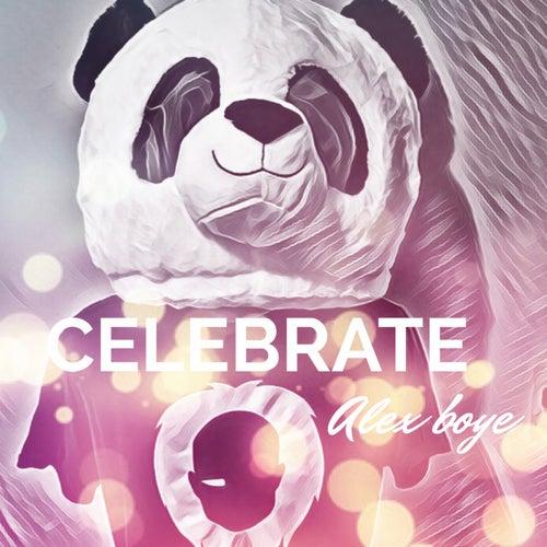 Celebrate by Alex Boye
