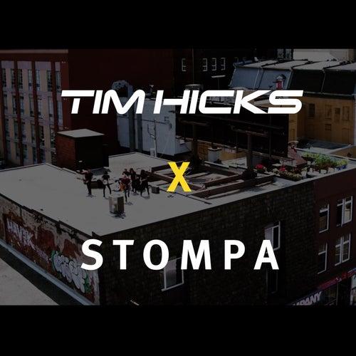 Stompa by Tim Hicks