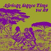 African Dance Time, Vol.29 by Various Artists
