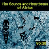 The Sounds and Heartbeat of Africa,Vol.29 by Various Artists