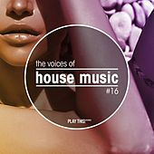 The Voices of House Music, Vol. 16 by Various Artists