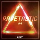 Ravetastic #4 by Various Artists