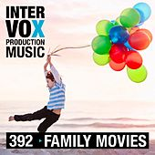 Family Movies by Various Artists