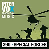 Special Forces by Various Artists