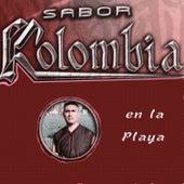 Cumbia en la Playa by Sabor Kolombia