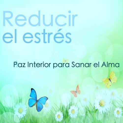 Reducir el Estrés - Paz Interior para Sanar el Alma y Sentirse Mejor de Alma