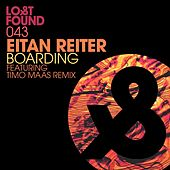 Boarding by Eitan Reiter