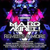Marq Aurel (Remixes & More) by Various Artists