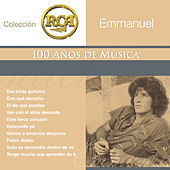 Play & Download Coleccion RCA: 100 Anos De Musica by Emmanuel | Napster