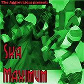 The Aggrovators Present: Ska Maximum by Various Artists