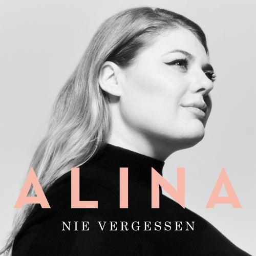 Nie vergessen von Alina