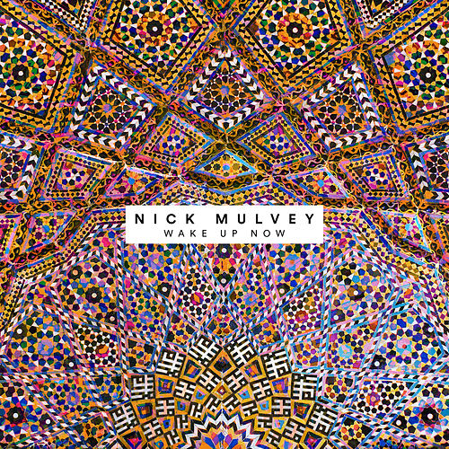 Wake Up Now by Nick Mulvey