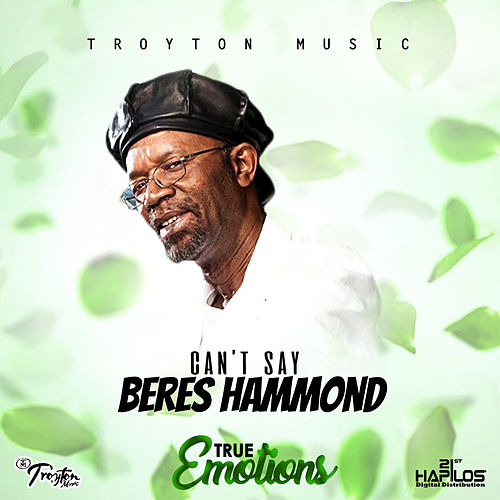 Can't Say by Beres Hammond