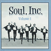 Vol. 1 by Soul, Inc.