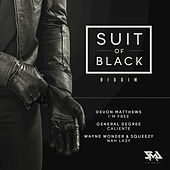 Suit of Black Riddim by Various Artists
