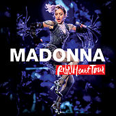 Deeper And Deeper (Live) by Madonna