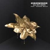 All My Hope by Crowder
