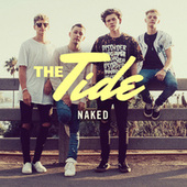 Naked by The Tide