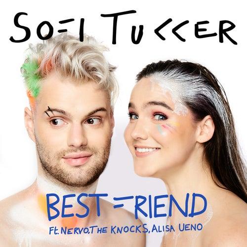 Best Friend de Sofi Tukker
